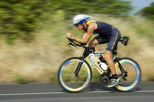 Atleta, ciclista, bike, treino